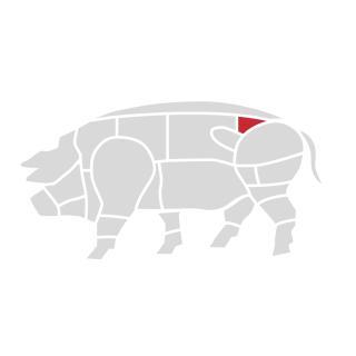Schweinebraten ca. 500g