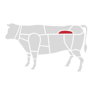 Rinder-Filet
