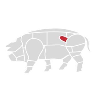 Schweine -  Filet ca. 500g