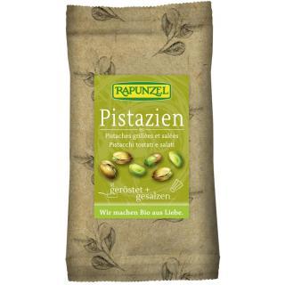 Pistazien geröstet u. gesalzen 175 g RAP