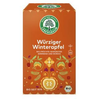 Würziger Winterapfel TB
