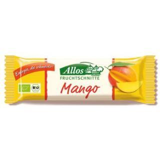 Mango Fruchtschnitte 30gr ALO
