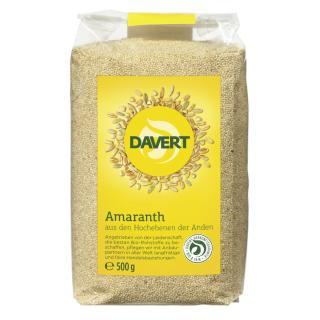 Amaranth 500 gr DAV