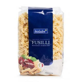 Fusilli Nudeln 500 g  BIOLADEN