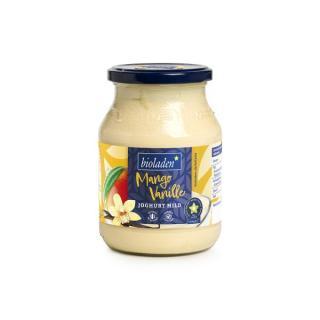 Fruchtj. Mango-Vanille 500g BIO