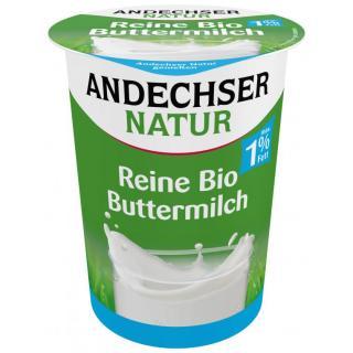 Buttermilch 0,5 l MA