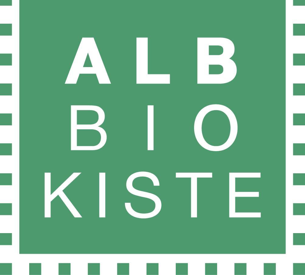 ALBBIOKISTE – Der Shop für die regionale Biokiste