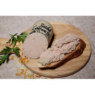 Gutshofleberwurst ca. 150g