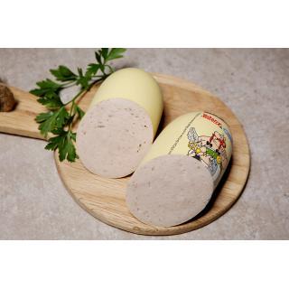 Hausmacher Leberwurst ca. 150g