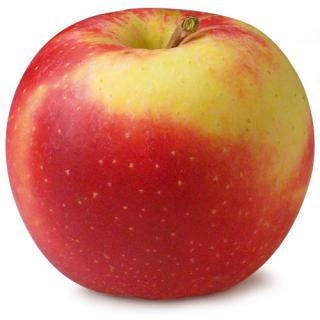 Äpfel gemischt