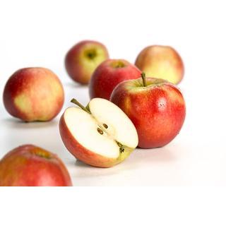 Äpfel gemischt 10kg Kiste
