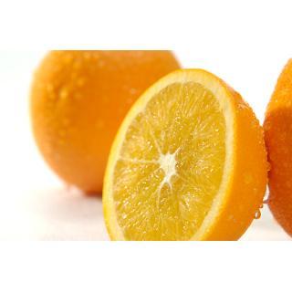 Orangen 10 kg Kiste