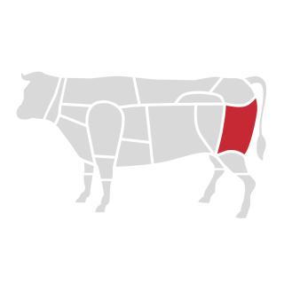 Rinderroulladen ca.500g