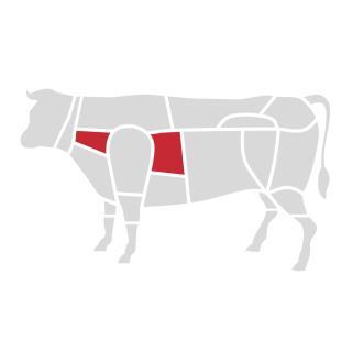 Brustkern/Suppenfleisch ca.500g