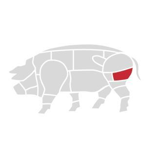 Schweineschnitzel 500g