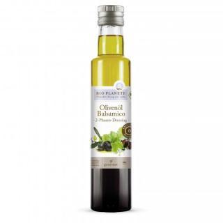 Olivenöl & Balsamico 0,25l BiIPl