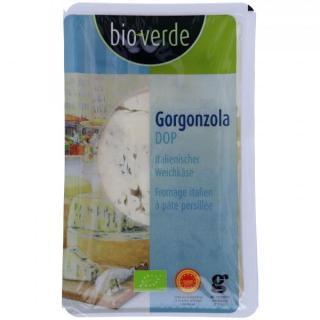 Gorgonzola Azzurro DOP - 125g egalisiert