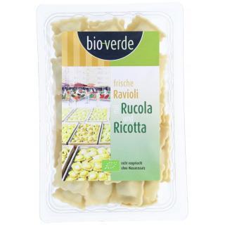 Ravioli m. Rucola & Ricotta 250 g ISA