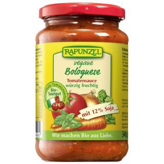 Tomatensauce Bolo. Veg. 340 g  RAP