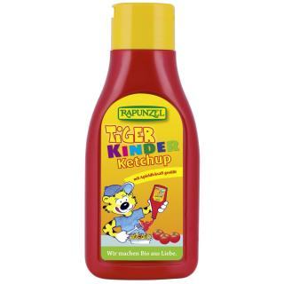 Tiger Tomaten Ketchup Squeeze Fl. 500 ml