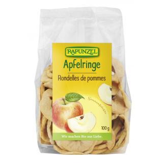 Apfelringe 100 g RAP