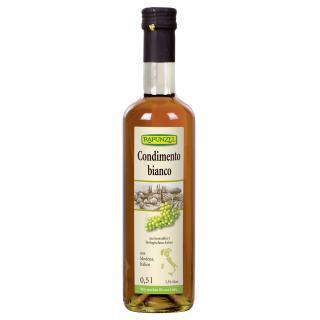 Balsamico Bianco RAP 0,5l