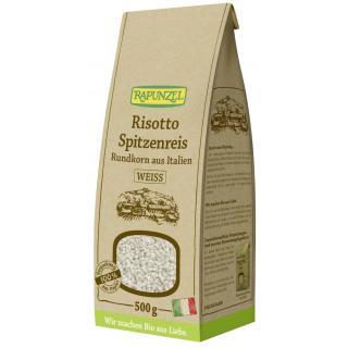 Risotto Reis,  weiß 500 g RAP