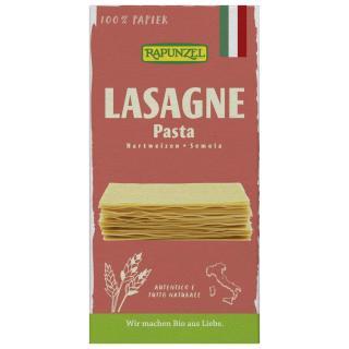 Lasagne Platten hell RAP 250gr