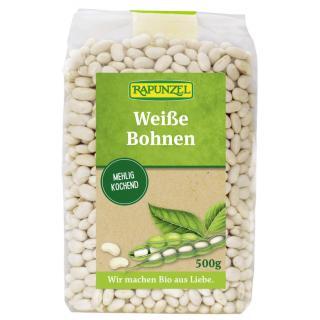Bohnenkerne weiß 500gr