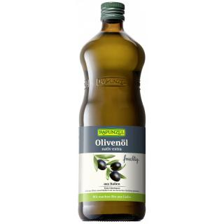 Olivenöl nativ extra 1 l RAP