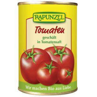 Tomaten geschält 400g  Rap