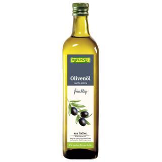 Olivenöl nativ extra 0,75 l RAP