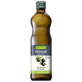 Olivenöl nativ extra 0,5l Rapunzel