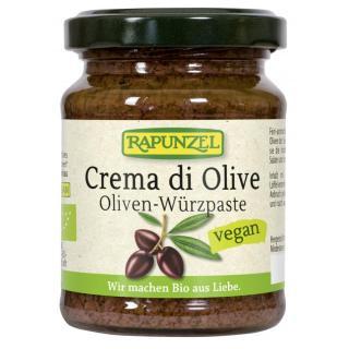 Crema di Olive 120gr RAP