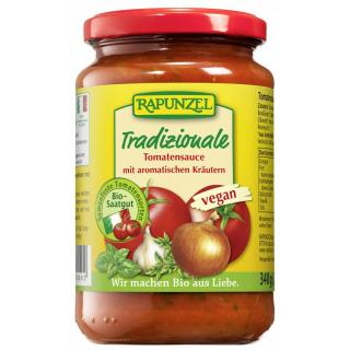 Tomatensauce Traditionale 335 ml  RAP