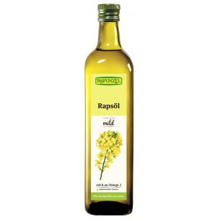 Rapsöl mild 0,75l RAP
