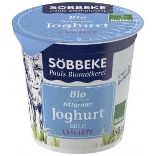 Naturjoghurt fettarm 150gr Becher