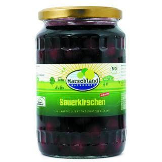 Sauerkirschen i.Gl 720 ml