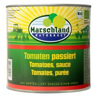 Tomaten passiert 2,65 l MAR