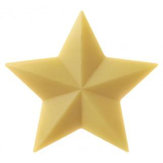 Weihnachtsseife Stern