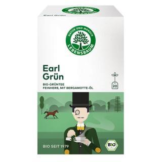 Earl Grün 20 Btl. LEB