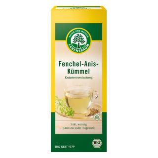 Anis-Fenchel-Kümmel Tee Btl.  LEB