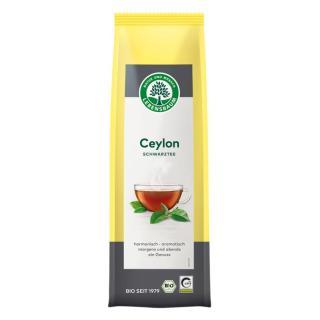 Ceylon Schwarztee 75 g   LEB