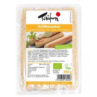 Tofu Grillknacker 250 gr LF