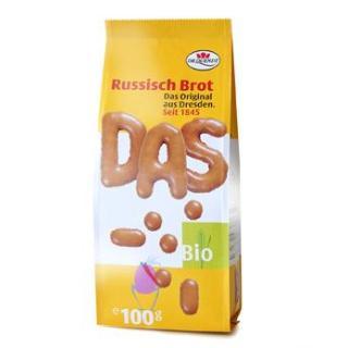 Russisch Brot 100gr