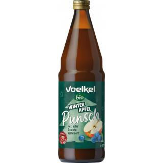Winter Apfel Punsch 0,75l VOE