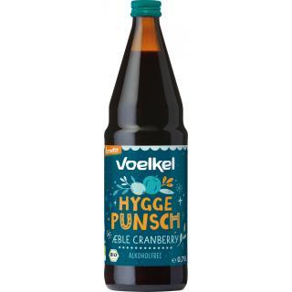 Hygge Punsch Apfel Cranberry 0,75l VOE