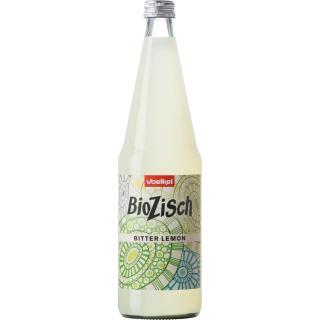 Bio Zisch Bitter Lemon  0,7 l  VOE