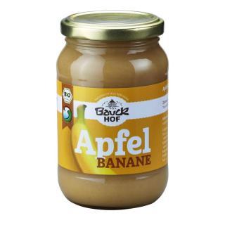 Apfel-Bananen-Mark 360gr BAK