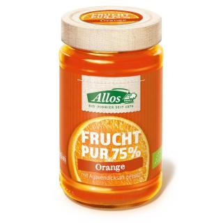 Frucht pur Orange ALO